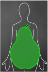 Wellness - Pear Shaped Woman
